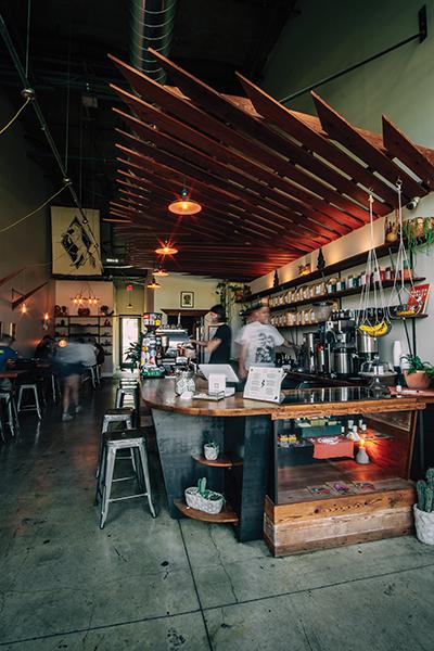 The Coffee Lover S Guide To San Antonio San Antonio Magazine