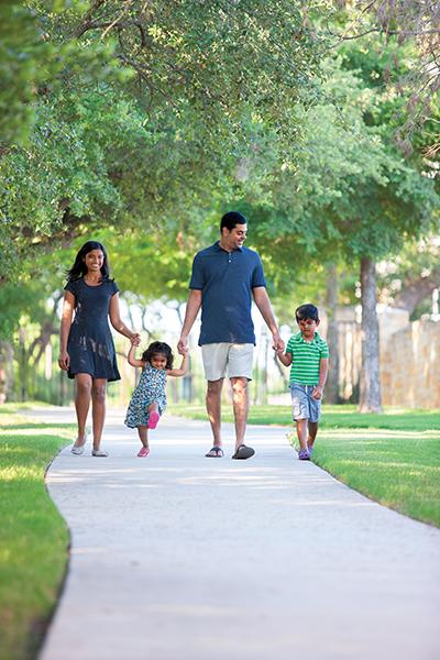 10 Great Neighborhoods In And Around San Antonio San Antonio Magazine