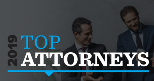 2019 Top Attorneys San Antonio Magazine