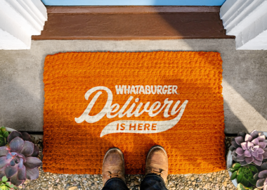 Whataburger Launches Delivery