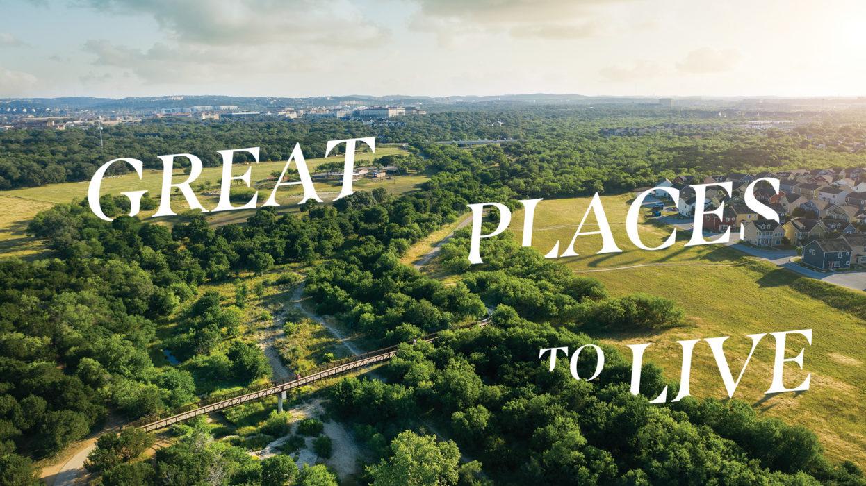10 Great San Antonio Neighborhoods San Antonio Magazine