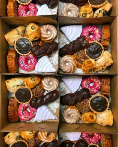 Cake Thieves Bakery
