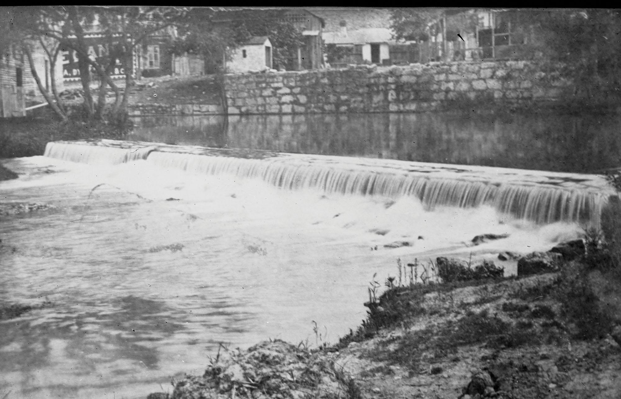 The History Behind The San Antonio River San Antonio Magazine
