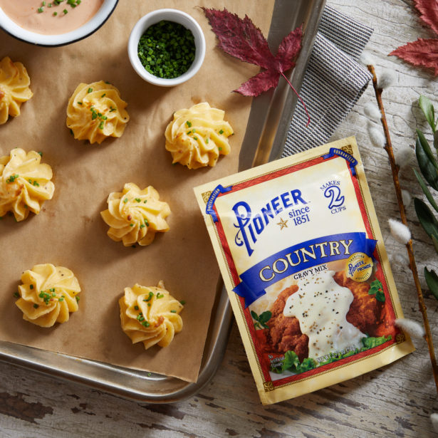 Local Chef Offers New Spins on Three Classic Holiday Recipes