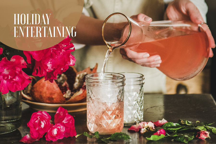 Your Guide to Entertaining During the Holidays