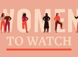 Women to Watch 2021